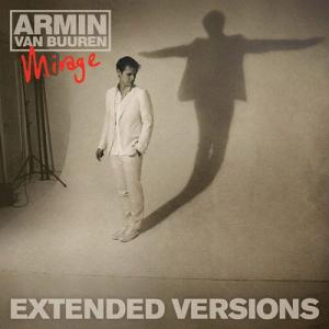 Armin Van Buuren - Mirage (Extended Versions) (2010)