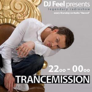 DJ Feel - TranceMission (19.08.2010)