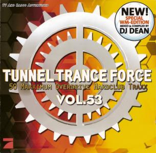 Tunnel Trance Force Vol. 53 (2010)