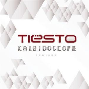 Tiesto - Kaleidoscope (Remixed) (2010) Lossless