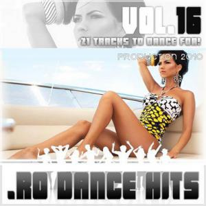 .RO Dance Hits Vol.16 (2010)
