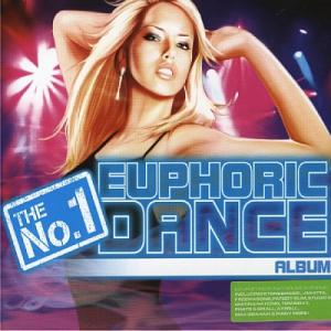 The Ultimate Euphoric Dance Album (2010)