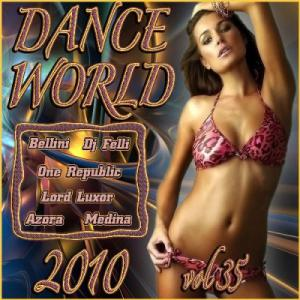 Dance World vol.35 (2010)