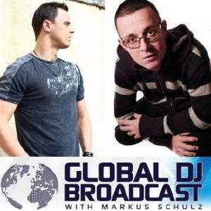 Markus Schulz - Global DJ Broadcast (Guestmix Judge Jules) (12-08-2010)