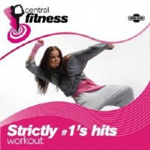 Candid - Strictly Number 1 Hits Work Out (2010)