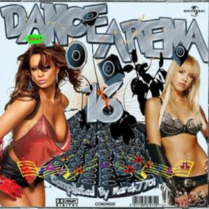 Dance Arena vol.16 (2010)