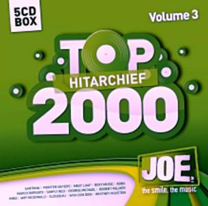 Joe FM Hitarchief Top 2000 Volume 3 (2011)