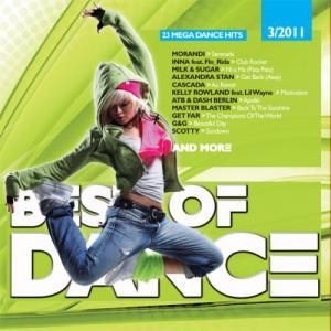 Best Of Dance 3 (2011)