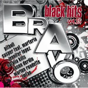 Bravo Black Hits Vol.25 (2011)
