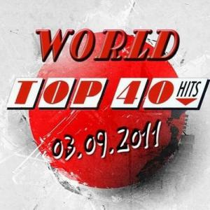 World Top 40 Singles Charts (03.09.2011)