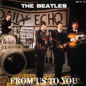 The Beatles - From US To You (Remastered Edition) (2011)